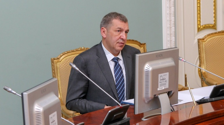 Комитет по строительству Петербурга начал волноваться тем, что в ЖК
