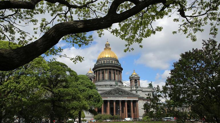 Правительство Санкт-Петербурга решило перезаключить трудовой договор с директором Государственного музея-памятника «Исаакиевский собор».