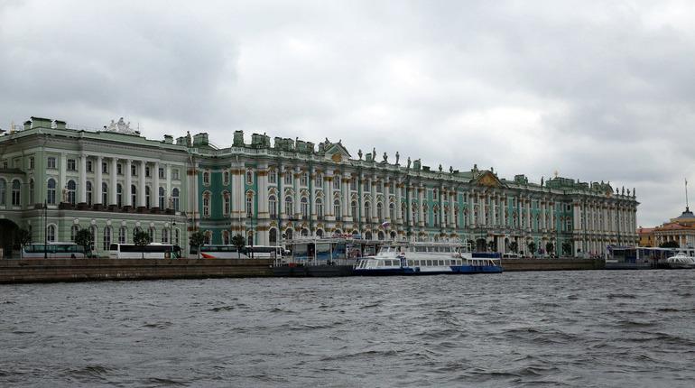 В Петербург приедут шедевры итальянских художников. Выставка