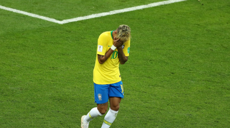 Сборная Бразилии не смогла обыграть Швейцарию в дебютном для Ростова-на-Дону матче ЧМ-2018.