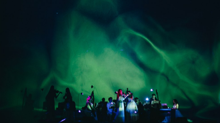 В Петербурге 27 июня состоится единственный летний концерт проекта