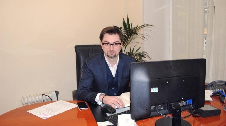 Комитет по развитию туризма возглавил Евгений Панкевич.