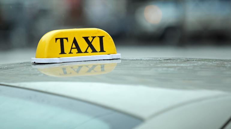 Петербургские таксисты рассказали о проверках «Яндекса»