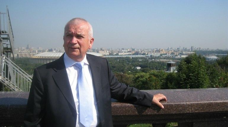 В Петербурге скончался создатель «Концепции общественной безопасности»