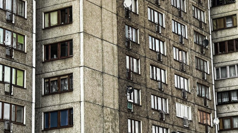 В мае 2018 года в Государственную жилищную инспекцию Санкт-Петербурга поступило 3021 обращение граждан.