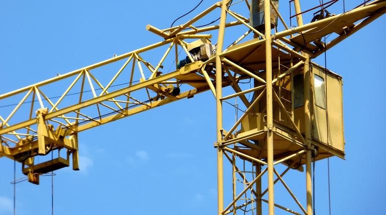 Газпром застроит «Ленэкспо» жильем