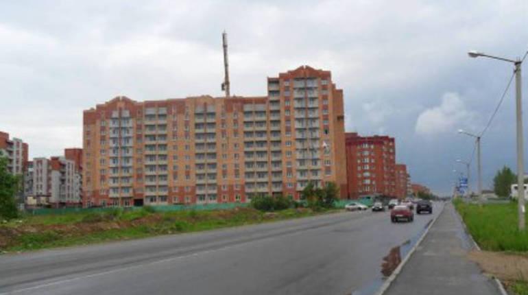 В Гатчине ввели в эксплуатацию проблемный многквартирный дом