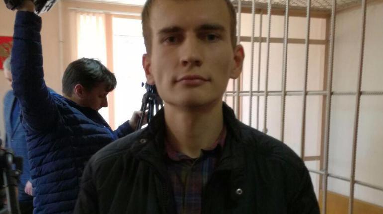 ВПетербурге блогера осудили заразжигание ненависти кукраинским беженцам