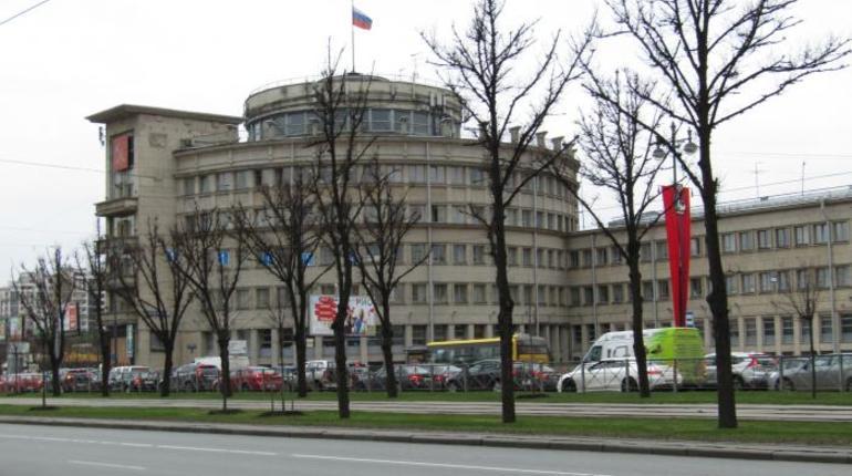В Петербурге районный суд эвакуировали из-за дезинфекции