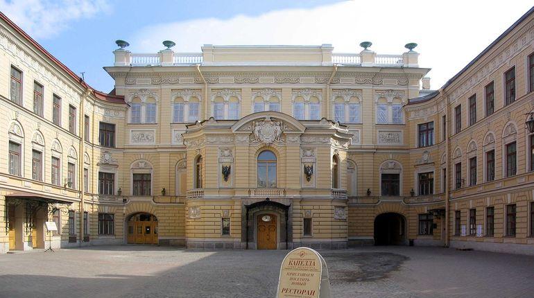 XVI Международный фестиваль «Три века классического романса» откроется гала-концертом в Капелле.