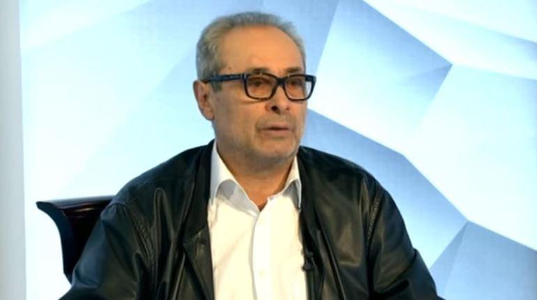 В Санкт-Петербурге состоится пресс-конференция Валерия Фокина