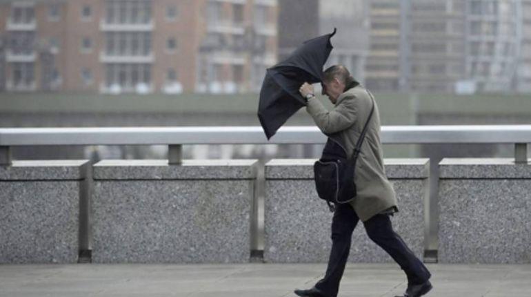 Дожди накроют Петербург через несколько дней