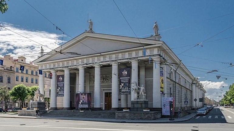 Петербургский «Манеж» на один день устроит бесплатный вход