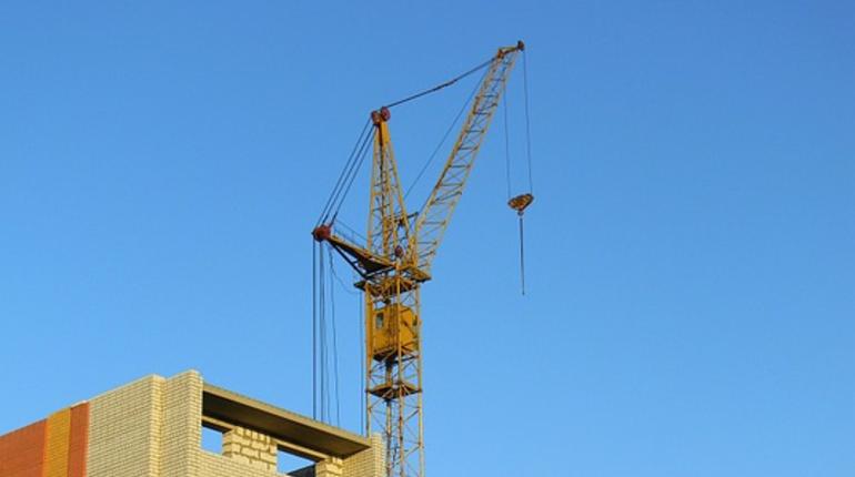С начала текущего года в Ленинградской области построили свыше 1,5 млн кв. метров жилья.