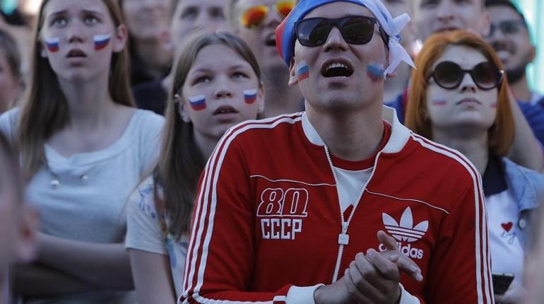 Эксперты выяснили, от чего зависит патриотизм россиян