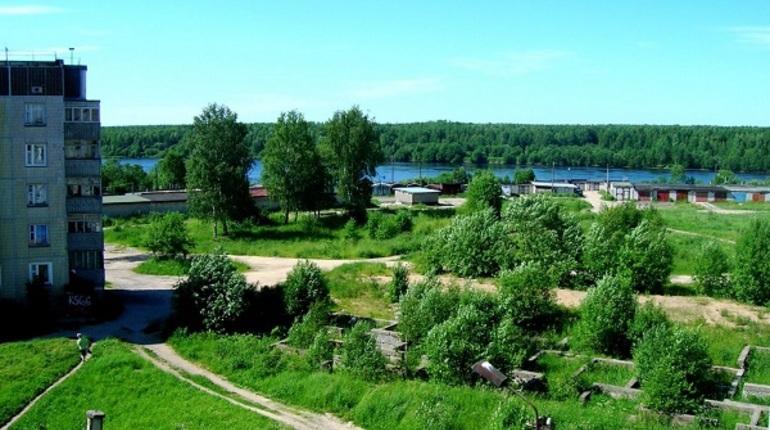 В Ленобласти у реки Свирь появится памятник и парк