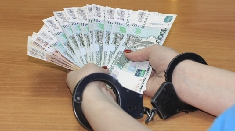 За взятку в 450 тысяч тосненского взяткодателя оштрафовали на миллион