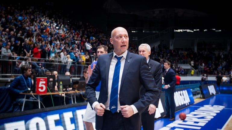 Карасев назвал главную задачу баскетбольного «Зенита» в новом сезоне