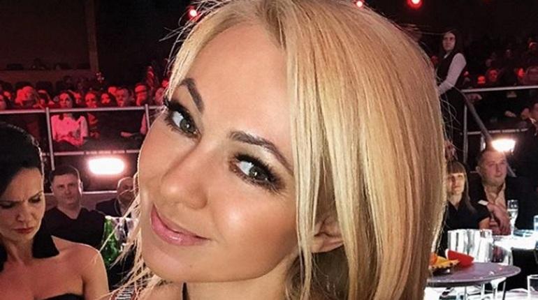 Рудковская рассказала, что дочь сенатора Тюльпанова бросила ребенка на нянь