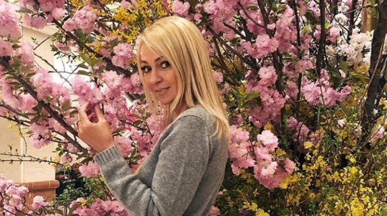Наркозависимая жена футболиста Кержакова получила поддержку от Рудковской