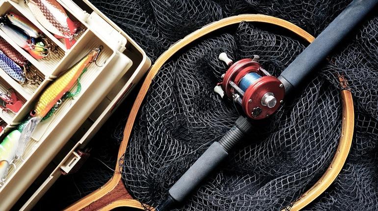 В Кронштадте пройдут соревнования рыбаков