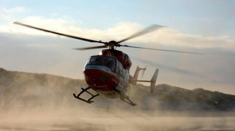 Как в кино: рецидивист сбежал из тюрьмы во Франции на вертолете