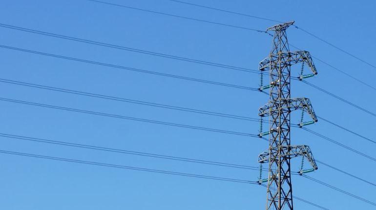 В Ленобласти 5 тысяч человек остались без электроснабжения