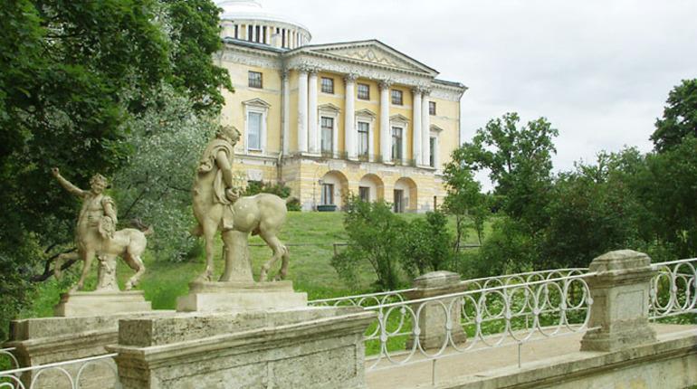 В Павловске пройдет летний фестиваль искусств для всей семьи