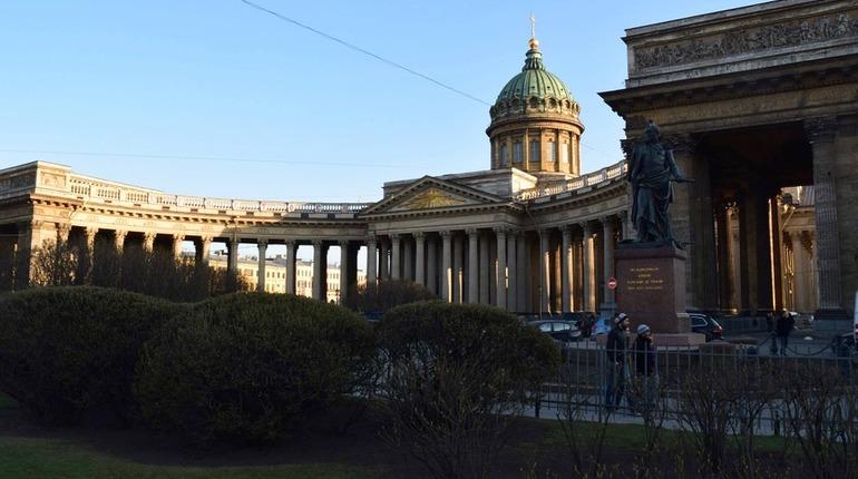 Петербург получил два туристических «Оскара»
