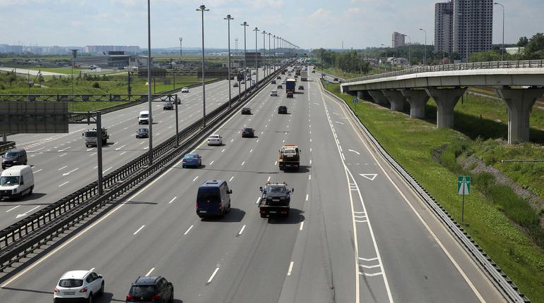 Любимый подрядчик Росавтодора получит 1,3 млрд рублей на дорожную разметку