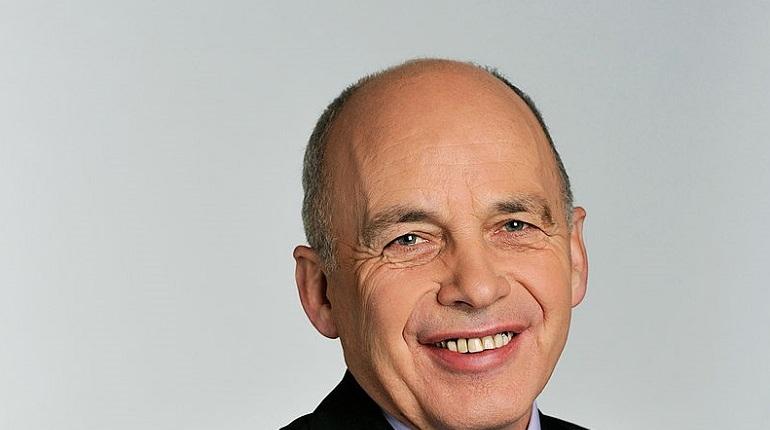 Вице-президент Швейцарии прилетит в Петербург на матч со шведами