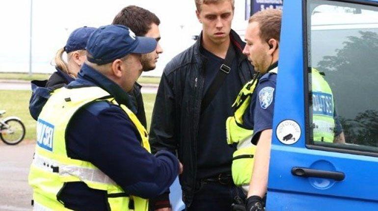 Арестованного вЭстонии жителя России связали сФСБ