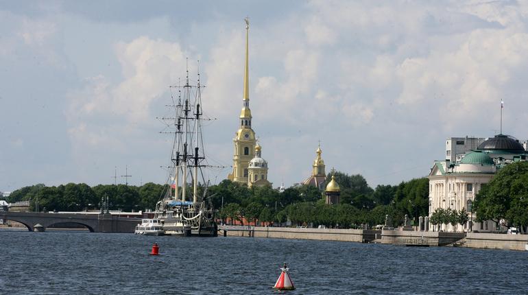 Петербург может выдохнуть. По крайней мере, один день - 4 июля - в городе будет