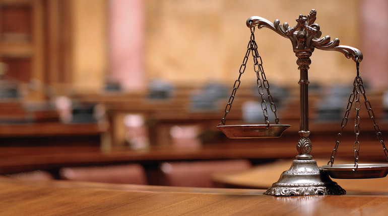 В Петербурге бизнесмен пойдет под суд за долги по зарплате