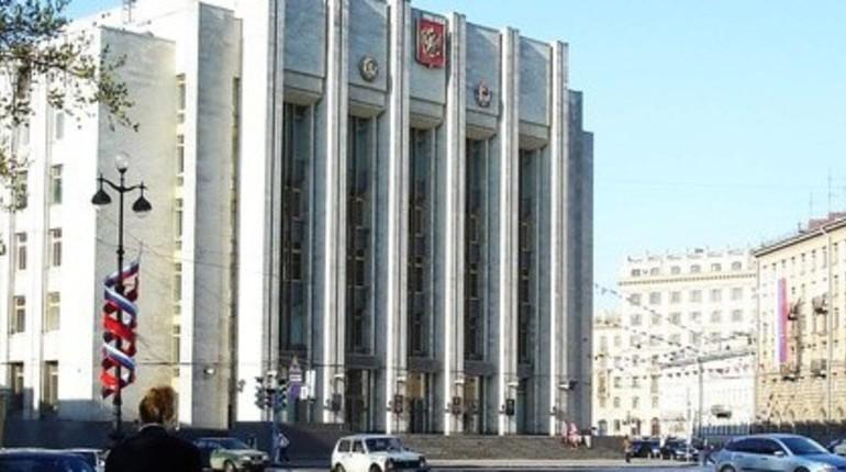В Ленобласти стартовал первый этап административной реформы