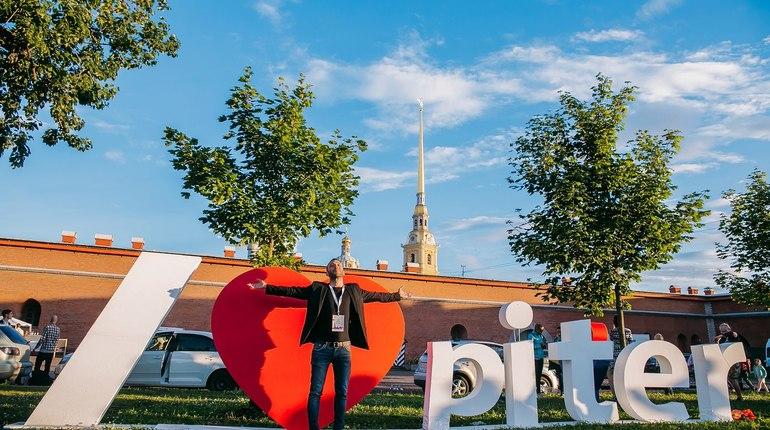 Крупнейший в Европе кинопоказ пройдет у Петропавловки