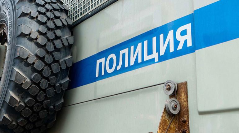 Мигранту прострелили живот в пункте приема металла на Волхонском шоссе