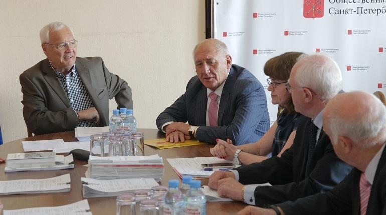 Говорунов отметил плодотворный труд комиссии по вопросам помилования