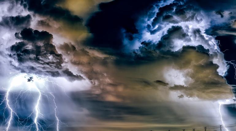 Похоже, что плохая погода «поселилась» в Ленобласти