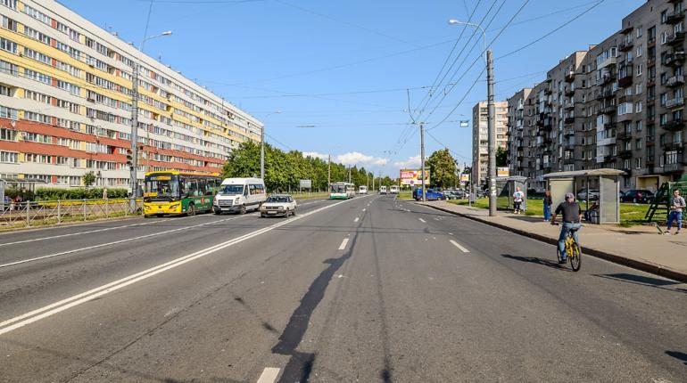 Компания «Орион Плюс» продолжит строительство проспекта Ветеранов
