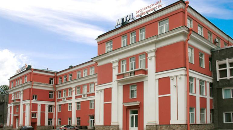 Вместо офисного центра в Васильевском районе появится апарт-отель