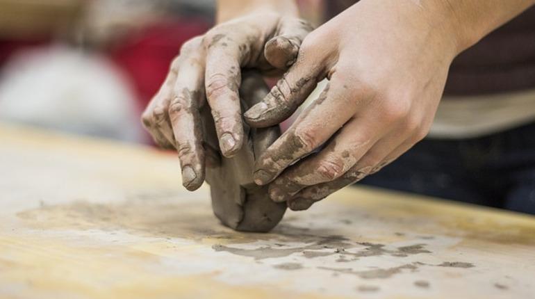 В Петербурге пройдет фестиваль «Лаборатория скульптуры»
