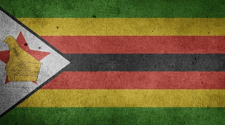 СМИ сообщили о государственном перевороте в Зимбабве