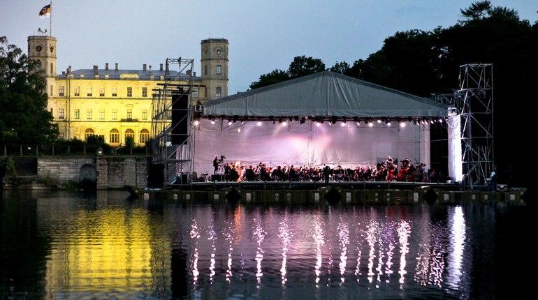 Воскресной ночью на Белом озере пройдет «Ночь музыки»