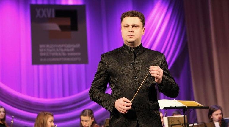 Директором Филармонии для детей и юношества назначен Михаил Голиков