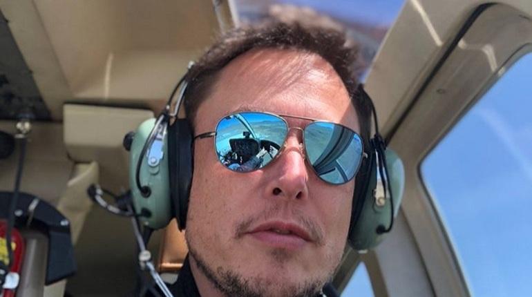 Илон Маск отправил инженеров для спасения детей в Таиланд