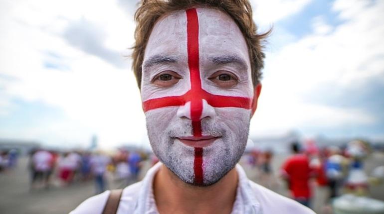Счастливые болельщики сборной Англии разгромили магазин IKEA