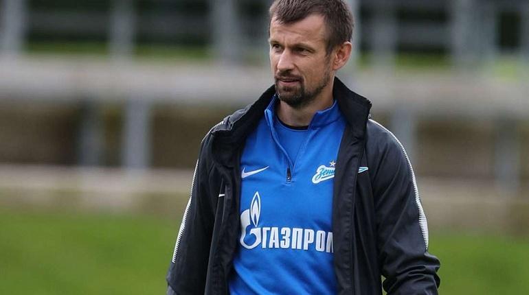Семак доволен товарищеским матчем с «Динамо»
