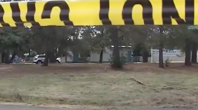 В итоге  стрельбы вКалифорнии погибли 5  человек