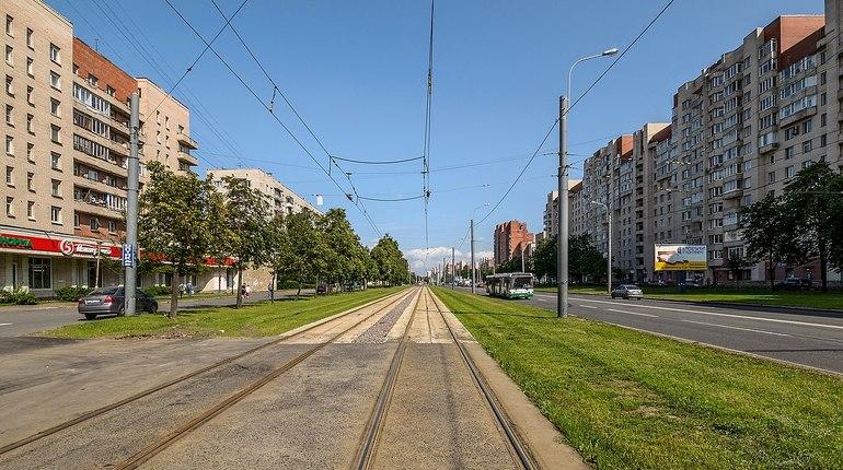 УФАС оценит действия Смольного при проведении конкурса на продолжение проспекта Ветеранов